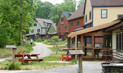 Rocky Hill Cohousing